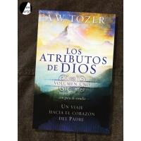 Atributos de Dios, Los - Volumen uno