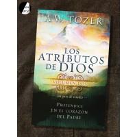 Atributos de Dios, Los - Volumen dos