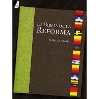 Biblia de la Reforma - Tapa dura