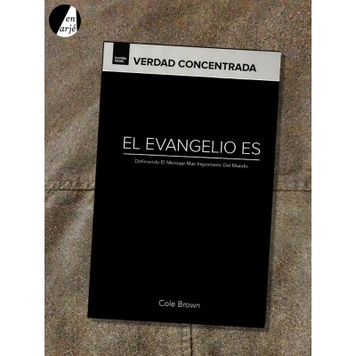 Evangelio es, El