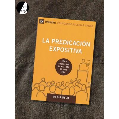 Predicación expositiva, La