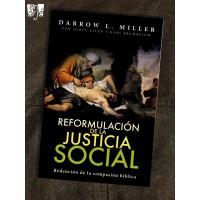 Reformulación de la justicia social
