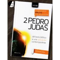 Comentarios bíblicos con aplicación NVI: 2 Pedro, Judas