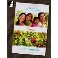 Familia, base de una nación, La