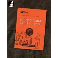 Disciplina en la iglesia, La