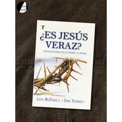 Es Jesús veraz