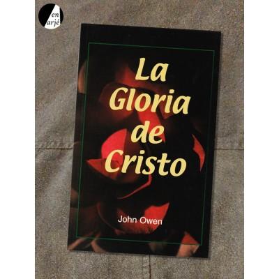 Gloria de Cristo, La