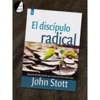 Discípulo radical, El