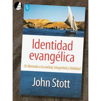 Identidad evangélica