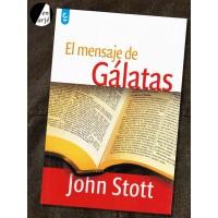 Mensaje de Gálatas, El