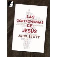 Controversias de Jesús, Las