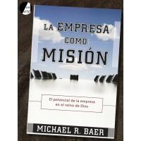 Empresa como misión, La