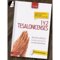 Comentarios bíblicos con aplicación NVI: 1 y 2 Tesalonicenses