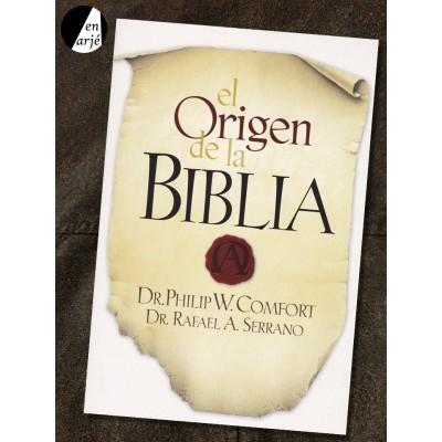 Origen de la Biblia, El