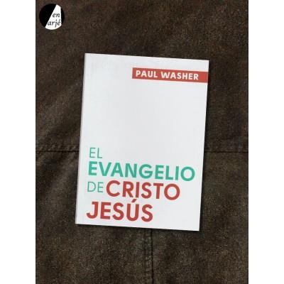 Evangelio de Cristo Jesús, El
