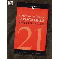 Comentario al libro del Apocalipsis