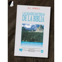 Grandes doctrinas de la Biblia, Las