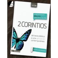 Comentarios bíblicos con aplicación NVI: 2 Corintios