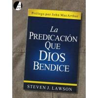 Predicación que Dios bendice, La