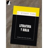 Literatura y Biblia