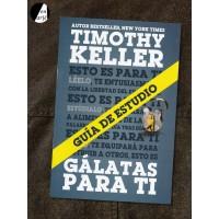 Guía de estudio de Gálatas para ti