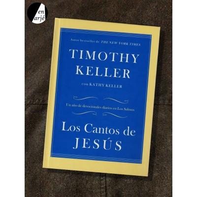 Cantos de Jesús, Los