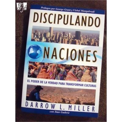 Discipulando naciones