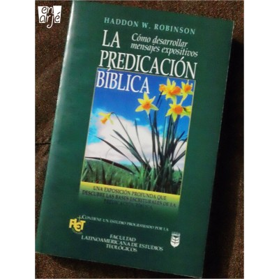 Predicación bíblica, La