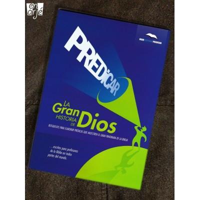 Predicar: La gran historia de Dios